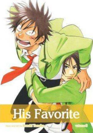 His Favorite 03 by Suzuki Tanaka