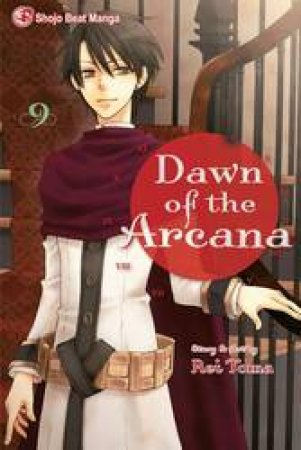 Dawn Of The Arcana 09 by Rei Toma