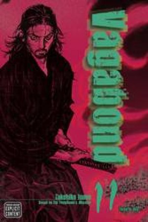 Vagabond (VIZBIG Edition) 11