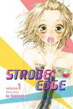 Strobe Edge 01 by Io Sakisaka