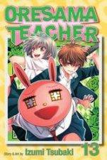 Oresama Teacher 13