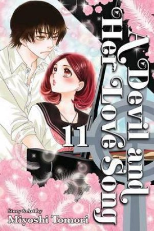 A Devil And Her Love Song 11 by Miyoshi Tomori