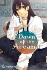 Dawn Of The Arcana 10