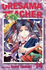 Oresama Teacher 14