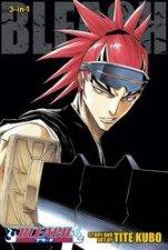 Bleach 3in1 Edition 04