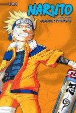Naruto 3in1 Edition 04