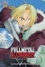 Fullmetal Alchemist 3in1 Edition 06