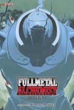 Fullmetal Alchemist 3in1 Edition 07