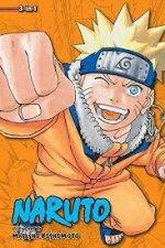 Naruto 3in1 Edition 07