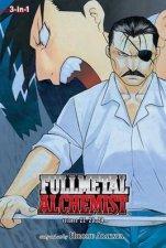 Fullmetal Alchemist 3in1 Edition 08