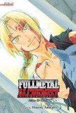 Fullmetal Alchemist 3in1 Edition 09