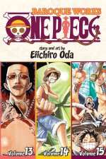 One Piece 3in1 Edition 05