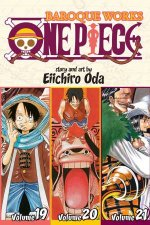 One Piece 3in1 Edition 07