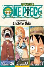 One Piece 3in1 Edition 09