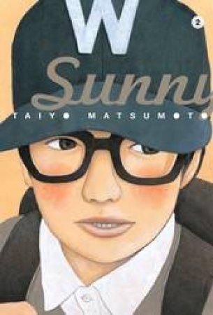Sunny 02 by Taiyo Matsumoto