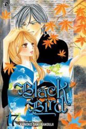 Black Bird 17 by Kanoko Sakurakoji