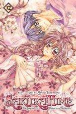 Sakura Hime The Legend Of Princess Sakura 12