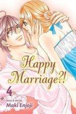 Happy Marriage 04