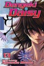 Dengeki Daisy 13