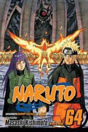 Naruto 64 by Masashi Kishimoto