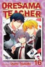 Oresama Teacher 16