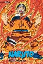Naruto 3in1 Edition 08