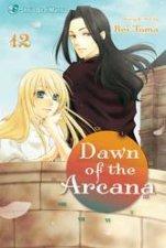 Dawn Of The Arcana 12