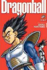 Dragon Ball 3in1 Edition 07