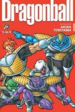 Dragon Ball 3in1 Edition 08