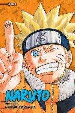 Naruto 3in1 Edition 09