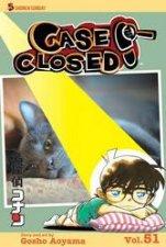 Case Closed 51