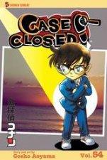 Case Closed 54
