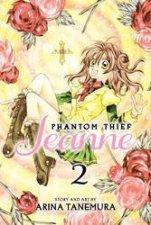 Phantom Thief Jeanne 02