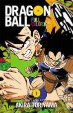 Dragon Ball Full Color 01