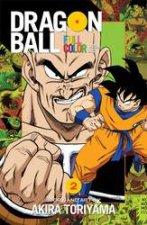 Dragon Ball Full Color 02