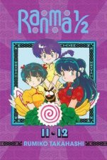 Ranma 12 2in1 Edition 06