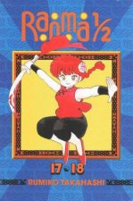 Ranma 12 2in1 Edition 09