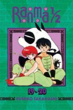 Ranma 12 2in1 Edition 10