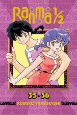 Ranma 12 2in1 Edition 18