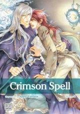 Crimson Spell Vol 5