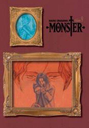 Monster 09 by Naoki Urasawa
