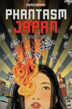 Phantasm Japan by Various