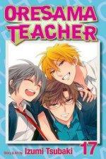 Oresama Teacher 17