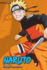 Naruto 3in1 Edition 11