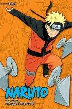 Naruto 3in1 Edition 12