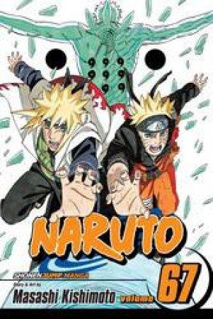 Naruto 67 by Masashi Kishimoto