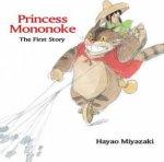 Princess Mononoke The First Story