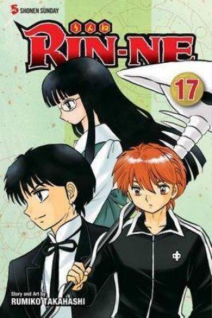 RIN-NE 17 by Rumiko Takahashi