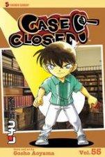 Case Closed 55