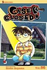 Case Closed 56